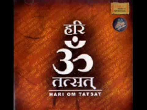 Hari Om Tat Sat - Moola Mantra video