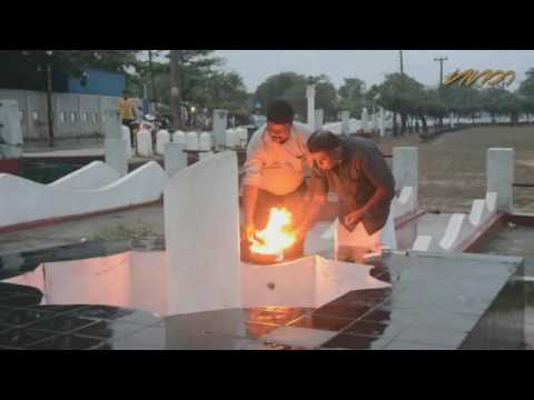 Tamil war victims remembered in Sri Lanka's east
