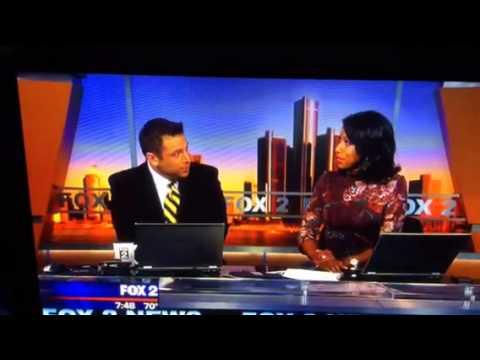 Fox 2 News: I Love Panties