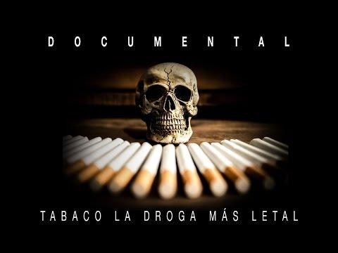 Documental sobre el tabaco