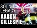 Sound Legacy - Aaron Gillespie