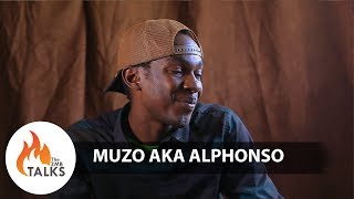 Muzo AKA Alphonso On Upcoming Mafia Gang EP and Reacts To Rumors of Him Going Mad | the ZMB Talks