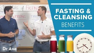6 Benefits of Fasting and Cleansing