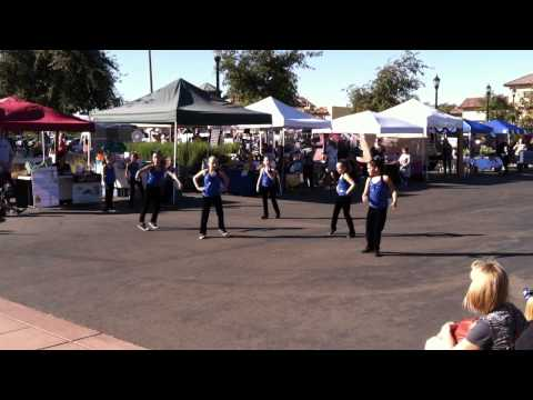 La La Land - ECPAC @ Oakley Harvest Festival 10-20-12 thumbnail