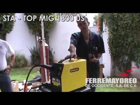 STA - TOP MIG 1800 US