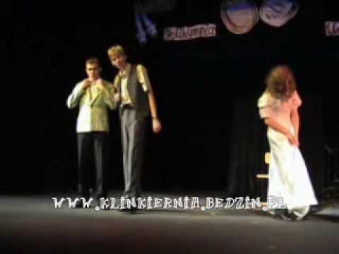 Kabaret Klinkiernia - Romeo i Julia(n) Akt 1
