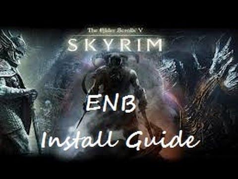 Gaming Modding Tutorials Part 1 - Installing an ENB Guide
