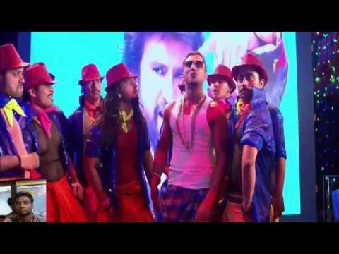 Lungi Dance Bengali Version video
