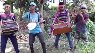ai duniya ta putul khela by sabbir hossai at topu and more people.