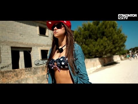 Michael Mind Project feat. Dante Thomas - Feeling So Blue (Official Video HD)