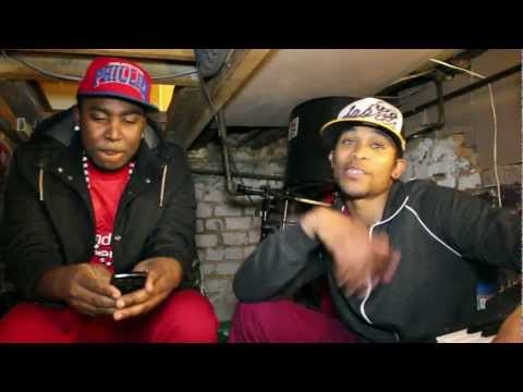 I Breathe Musik Tv Presents Crazy Woney And Sub-Zero Freestyle...