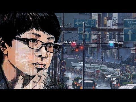 Как Макото Синкай рисует реальность?