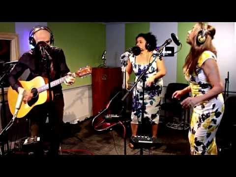 Paul Kelly - Righteous Woman