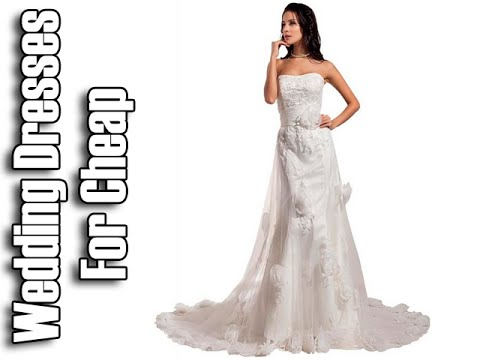 Wedding dresses for cheap wedding dresses under 300 for Wedding dresses for under 300