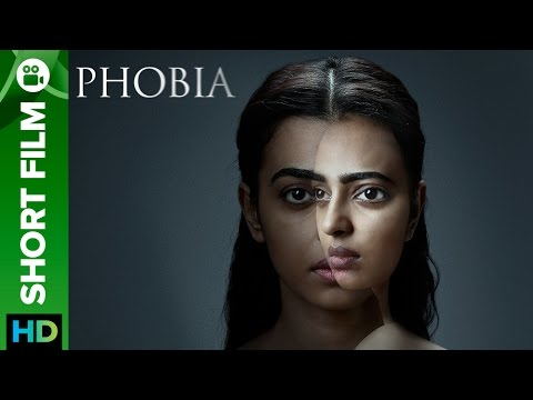Phobia | Radhika Apte Short Film | Special Edition | Full Movie Live On Eros Now