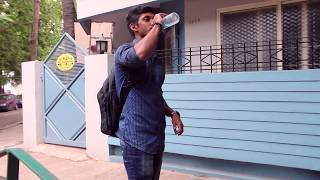 Save Nature | A short movie by Geethan P