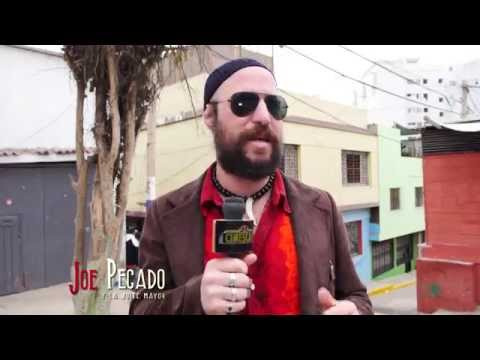 Cinema Perú - Joe Pecado
