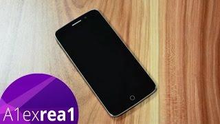 UMI Emax mini, мой размерчик, Snapdragon 615, 5 дюймов FullHD