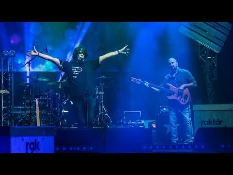 RAKTÁRKONCERT: Takáts Tamás Blues Band / Behind the scenes