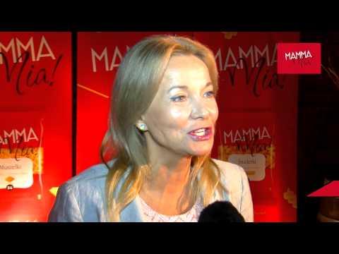 Prawdziwy Włoski Wieczór O! Mamma Mia!