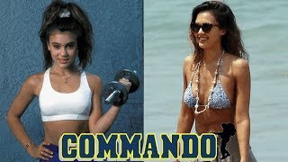 Commando 1985 Full Cast & Crew | Then and Now