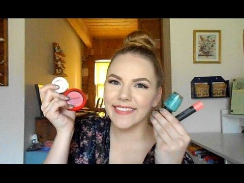 Best of Beauty 2014| Collab w/ ambeautylife
