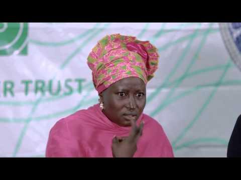 SPEAKER'S CORNER NIGERIA DEBATE IN JULY 2015
