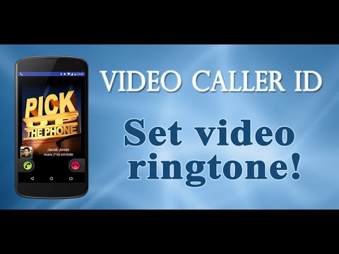 Video Caller Id APK Cover