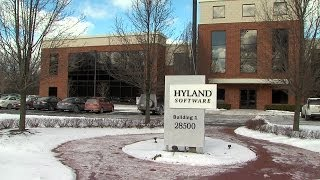 Benefits of a Hyland Career