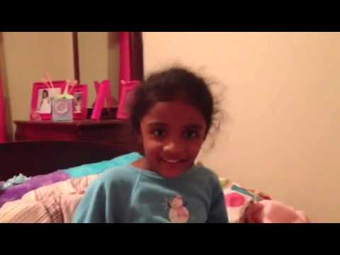Trying To Sing Sinhala Kids Songs video