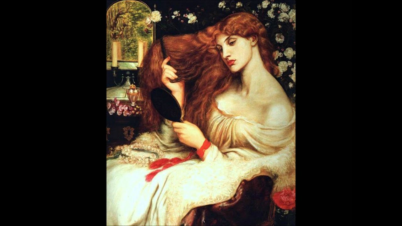 christina rossetti and women in the In goblin market (1862), christina rossetti (1830‑1894) presents a story of two sisters who must endure carnal lust in order to embrace a higher and purer realm of sexuality: marriage.