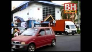 Biro Kebajikan UMNO agih bantuan banjir di Kelantan