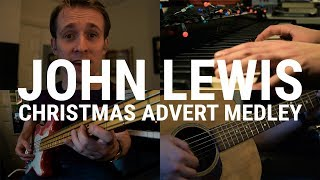 John Lewis Christmas Advert Medley