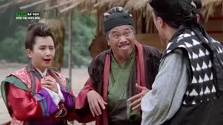 Phim Võ Thuật Hài Hước - Châu Tình Chi