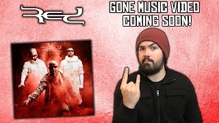 Download Lagu Red to Release New Music Video for Gone on December 6th! Gratis STAFABAND