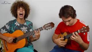 Jade (João Bosco) - com Danilo Minarini
