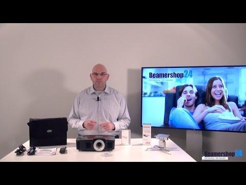 Acer P5515 - 3D Full HD Multimedia Beamer