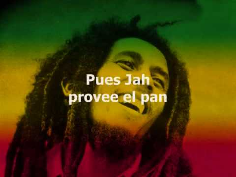 Is This Love - Bob Marley . Sub al español