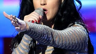 Katy Perry Deserves a Nobel Peace Prize (THE SAAD TRUTH_436)