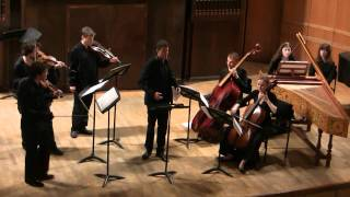 Philippe Jaroussky - Vivaldi - Nisi Dominus 1 in Moscow 28-09-10