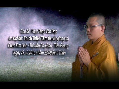 Vấn Đáp Phật Pháp - Cầu Siêu Có Được Siêu Thoát ?