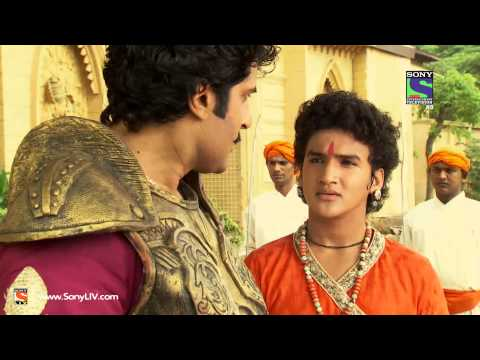 Bharat Ka Veer Putra Maharana Pratap - Episode 248 - 24th July 2014