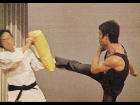 Bruce Lee's Physical Fitness *The Greatest Martial Artist Ever* Image 1