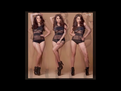 FHM Philippines (Diana Zubiri) - September 2014
