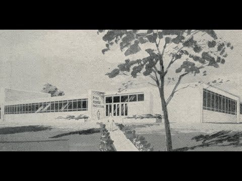 Pine Forge Academy History
