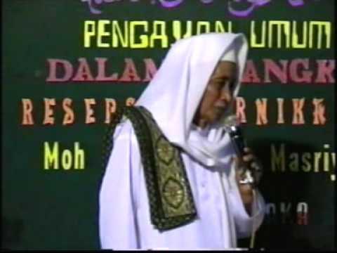 Ibnu HZ Ceramah agama K.H.Marzuki - Langala 6.mpg