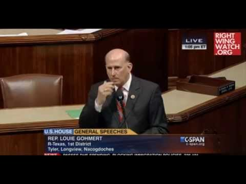 RWW News: Gohmert: Obama Blackmailing Petraeus Over Benghazi