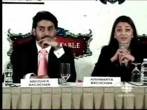Aishwarya on Abhishek post marriage