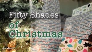 Santa starring in 50 Shades of Grey?
