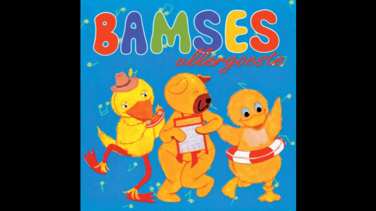 bamse intro